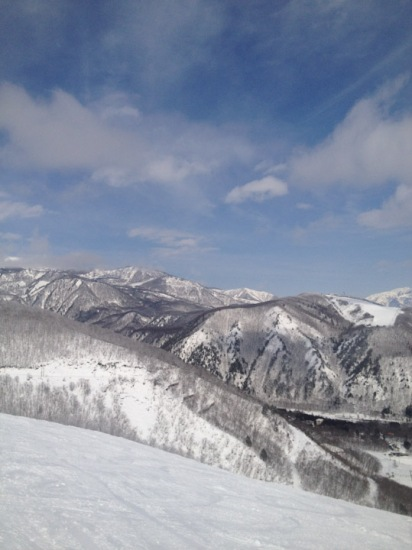 CASI Level 1 in Hakuba